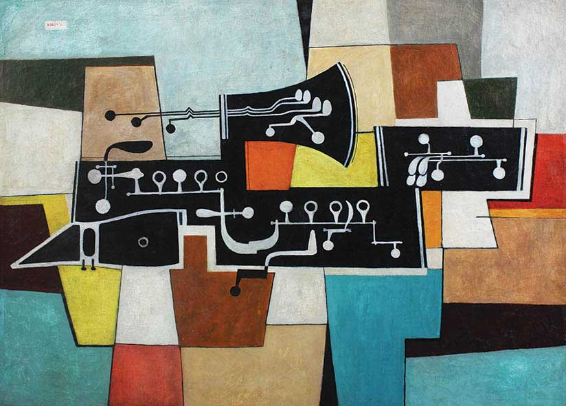 Melody In Symphony