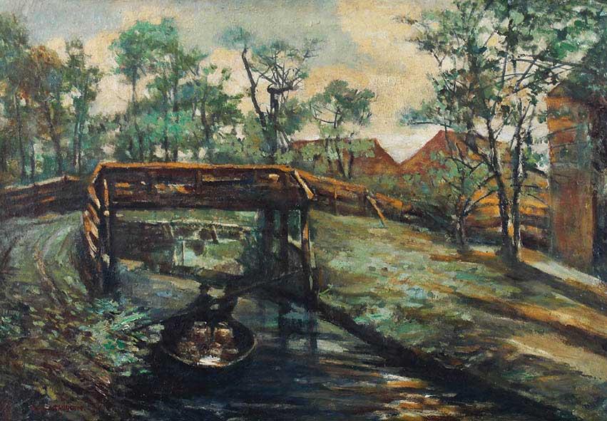 Velthuysen, Henry Van