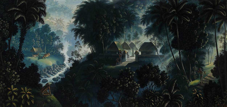 Wiranata, I Gusti Agung